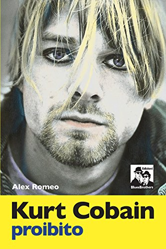 Kurt Cobain proibito
