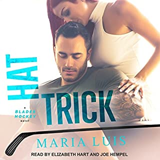 Hat Trick cover art