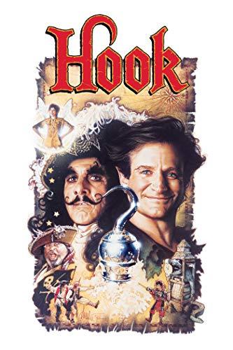 Hook (4K UHD)