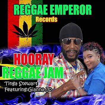 Hooray (Reggae Jam)