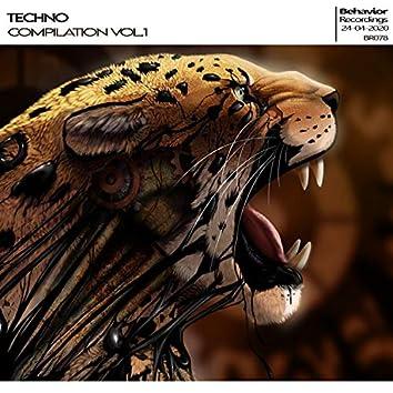 Techno Compilation Vol.1