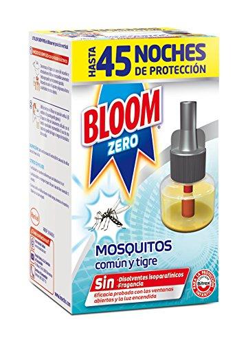 Bloom Zero Insecticida Eléctrico Líquido - 21 gr