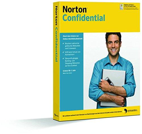 Norton Confidential 2007