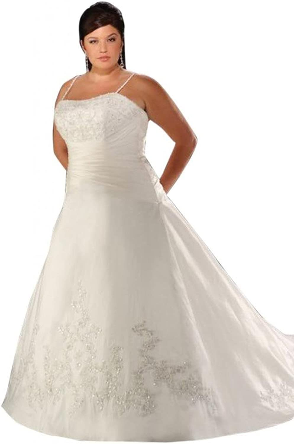 Passat Wedding Dress With Removable Skirt