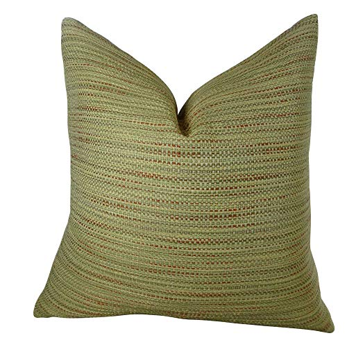 Sale!! Honeysuckle Handmade Throw Pillow