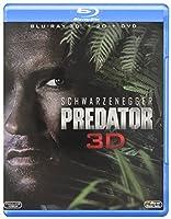 Predator (Blu-Ray 3D) [Italian Edition]