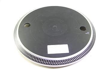 DJ Turntable Platter Assembly for Technics SL 1200 1210 MK2 M3D MK5 M5G
