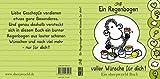 Ein Regenbogen voller Wünsche für dich!: Ein sheepworld Buch