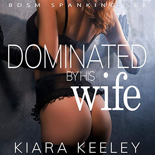 Dominated by His Wife Titelbild