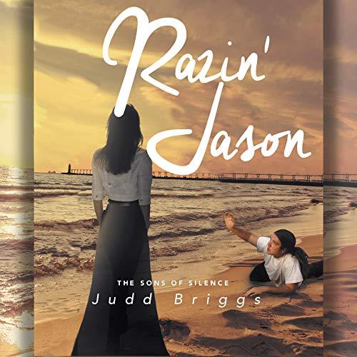 Razin' Jason Audiobook By Judd Briggs cover art