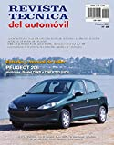 Rta90 espana peugeot 206 diesel dw 8 y dw 10td (hdi)
