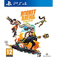 Rocket Arena Mythic Edition for PlayStation 4 by Electronic Arts