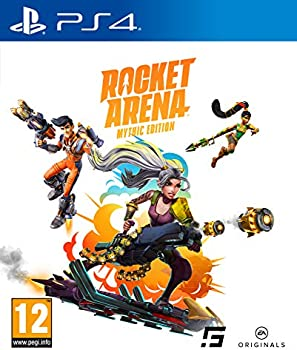 Rocket Arena Mythic Edition for PS4 or Xbox One