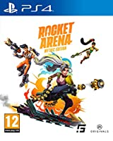 Rocket Arena Mythic Edition (PS4) (輸入版)