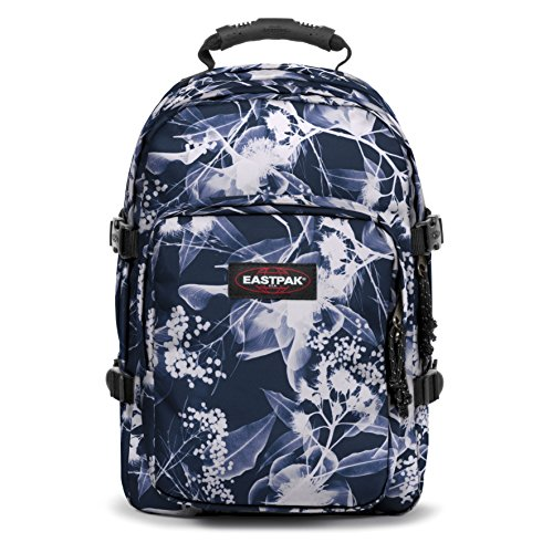 Eastpak PROVIDER Zaino Casual, 44 cm, 33 liters, Multicolore (Navy Ray)