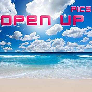 Open Up