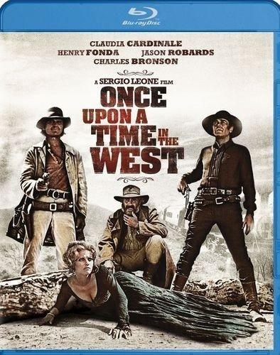 Once Upon A Time In The West (Unrated)
