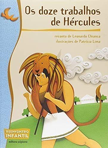 Doze Trabalhos de Hercules