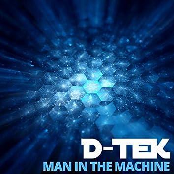 Man in the Machine (Remix)