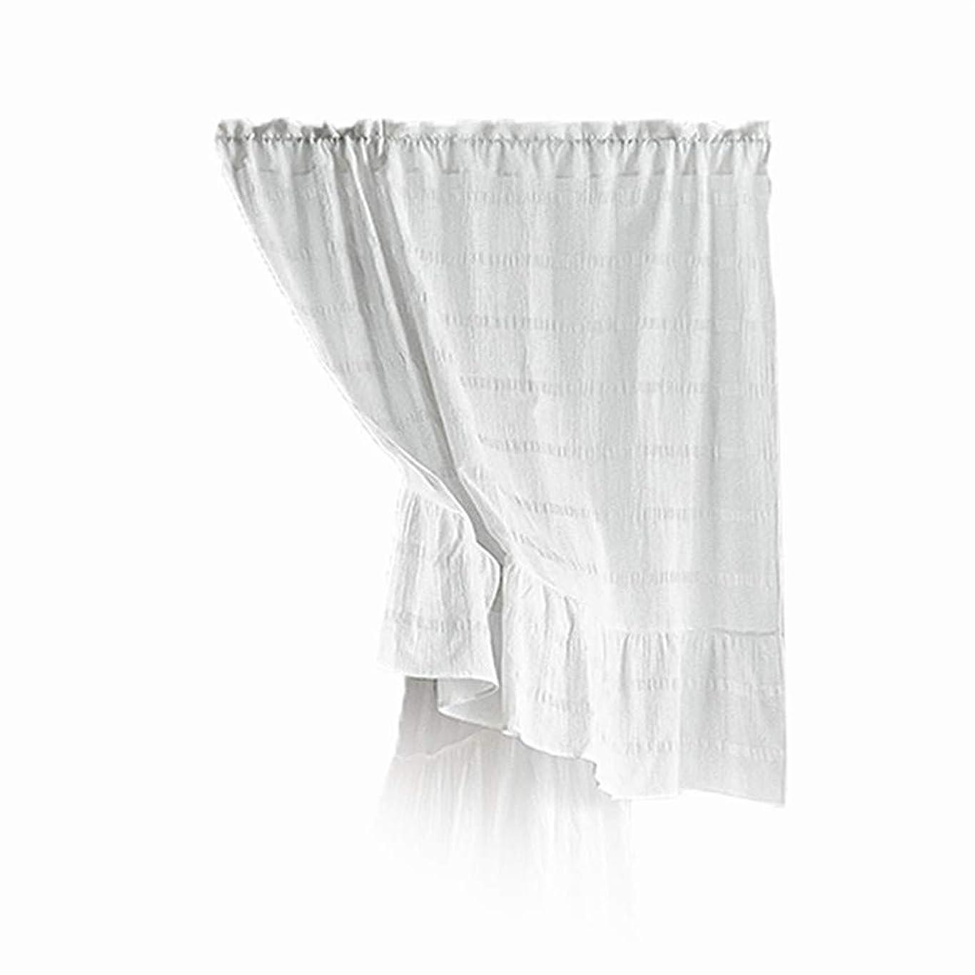 ポジティブ砲兵あさりコットンのシーリングドアカーテン、カーテンのタペストリー寝室の仕切り戸口のカーテンエネルギー効率の良い、台所の浴室の廊下のためのビーチウェイ家の装飾