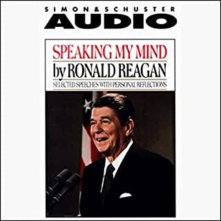 Speaking My Mind cover art