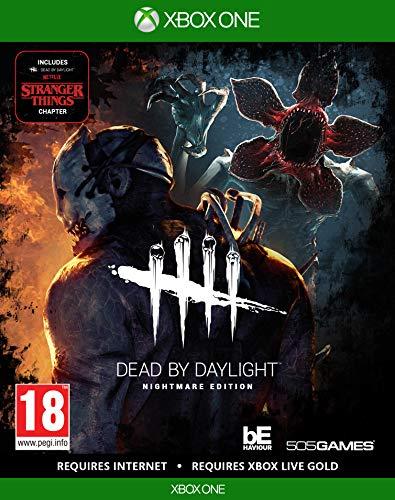 Dead by Daylight Nightmare Edition [100% uncut]
