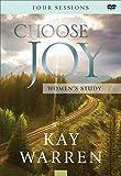 Choose Joy Women's Study -  Revell