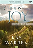 Choose Joy Women's Study [DVD]