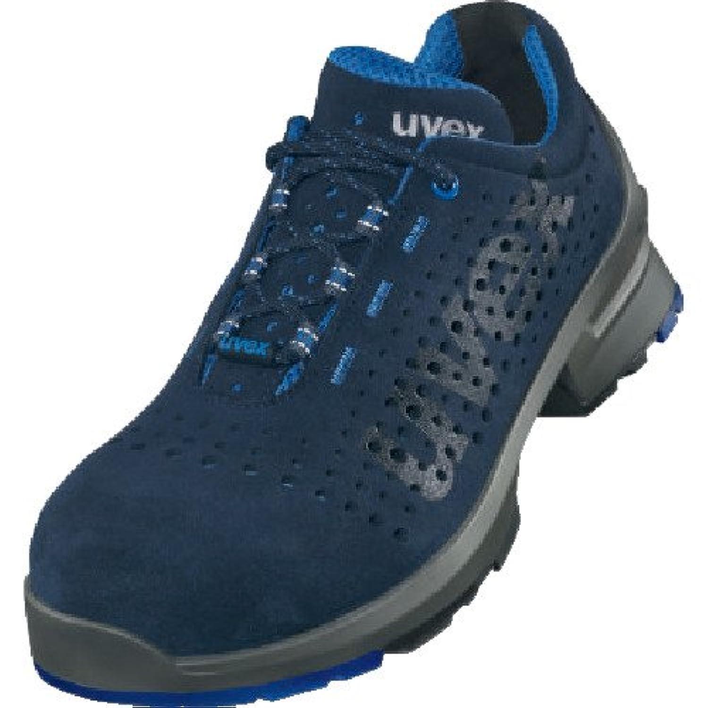 """ウベックス(Uvex) 作業靴""""ウベックス1"""" 8531.440"""