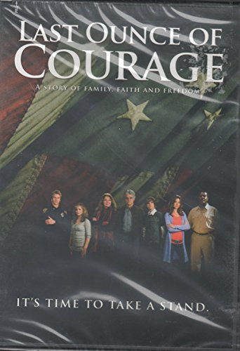 Last Ounce of Courage by MoMo Bay - Gaiam by Kevin McAfee Darrel Campbell