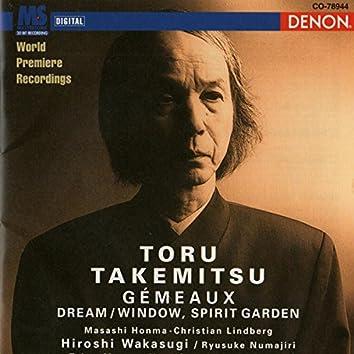 Takemitsu: Orchestral Works II