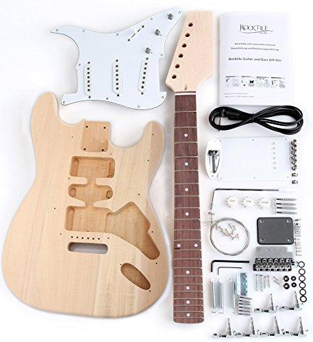 Rocktile ST-Style Kit Chitarra Elettrica