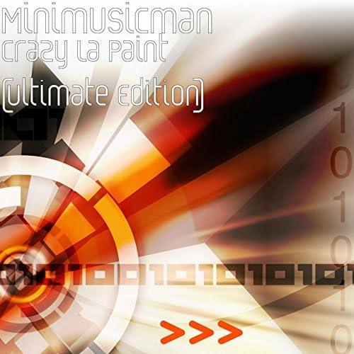 Minimusicman