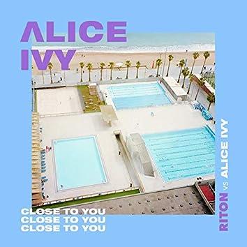 Close To You (feat. Jax Anderson) [Riton Remix]