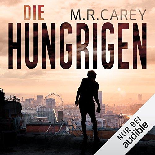 Die Hungrigen audiobook cover art