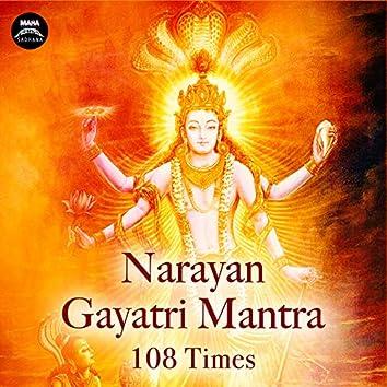 Narayan Gayatri Mantra (108 Times)
