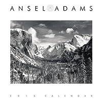 Ansel Adams 2015 Engagement Calendar (Calendars)