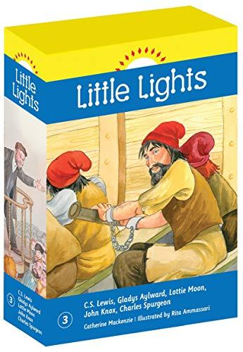 Little Lights Box Set 3