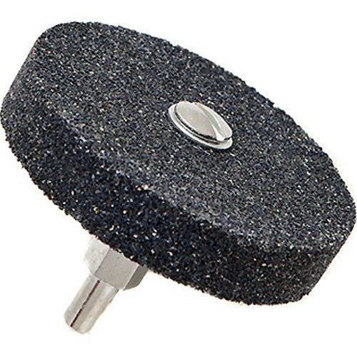 "1/"" Sanding Disc Holder Roloc Roll /& Lock Rotary Pad Holder 6mm Shank LWYES"