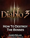 Diablo 3 Strategy Guide: How To Destroy The Bosses