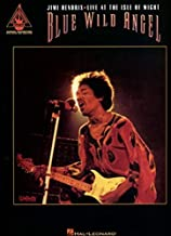 Blue Wild Angel: Jimi Hendrix Live at the Isle of Wight: For Guitar TAB