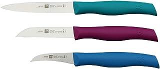 Zwilling Lot de 3 couteaux Twin® Grip