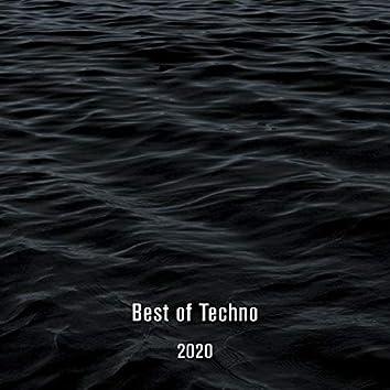 Best Of Techno 2020