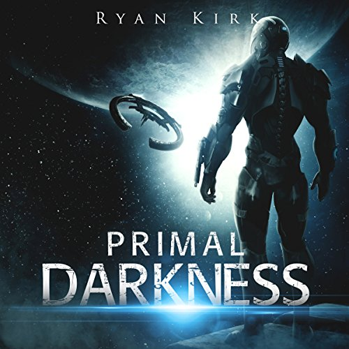 Primal Darkness audiobook cover art