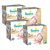 Couches Pampers - Taille 1 premium care - 880 couches bébé