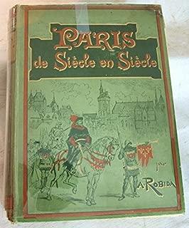 Paris de Siecle en Siecle