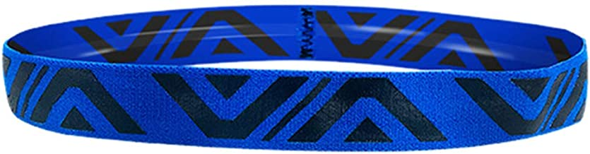Chrystyna 🍅 Hot Sale! Lovers Plaeat Sweat Wicking Hair Bands for Sports Couple Mini Fitness Unisex Yoga Running Elastic Headband