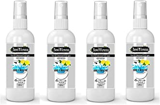 Good Roommate Products Cruise Ship Accessories Must Have - Travel Size Poo Spray - Air Freshener Odor Eliminator