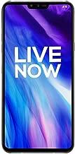 LG V40 ThinQ (LM-V405EBW) 128GB, Dual Sim, 6GB, 6.4-inches, GSM Unlocked International Model, No Warranty (Platinum Gray)
