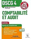 DSCG 4 Comptabilité et audit - Réforme Expertise comptable 2019-2020
